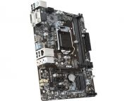 Placa Mãe H310M PRO-M2 Intel LGA1151 m-ATX DDR4 PRO-M2 911-7B28-002 MSI