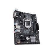 Placa Mãe PRIME H310M-K LGA 1151 mATX DDR4 90-MB0X80-M0EAY0 ASUS