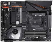 Placa Mãe X570 AORUS PRO AMD AM4 ATX DDR4 GIGABYTE