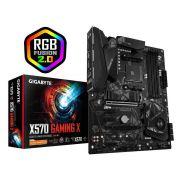 Placa Mãe X570 GAMING X AMD AM4 ATX DDR4 GIGABYTE