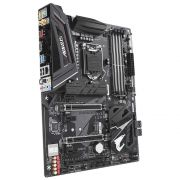 Placa Mãe Z370 AORUS ULTRA GAMING WIFI Intel LGA1151 ATX DDR4 GIGABYTE