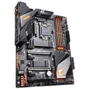 Placa Mãe Z390 AORUS PRO WIFI INTEL 1151 ATX DDR4 GIGABYTE