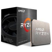 Processador Ryzen 5 5600X 3.7 Ghz/4.6 Ghz Turbo AM4 100-100000065BOX AMD