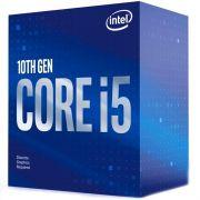 Processador Core i5-10400F 2.90Ghz LGA1200 (4.3Ghz Turbo) BX8070110400F INTEL