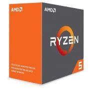 Processador Ryzen 5 1600X Six Core 3.6GHz AM4 YD160XBCAEWOF AMD