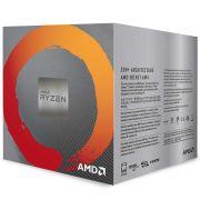 Processador Ryzen 5 3400G 3.7GHz (4.2GHz Freq. Máx.) AM4 AMD
