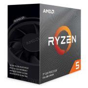 Processador Ryzen 5 3600 3.6GHz (4.2GHz Frequência Máxima) AM4 100-100000031BOX AMD