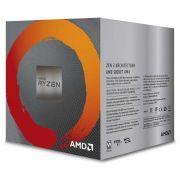 Processador Ryzen 5 3600X 3.8 GHz (4.4 GHz Freq. Máx.) AMD