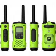 Radio Comunicador 35KM Talkabout T600BR (Par) MOTOROLA