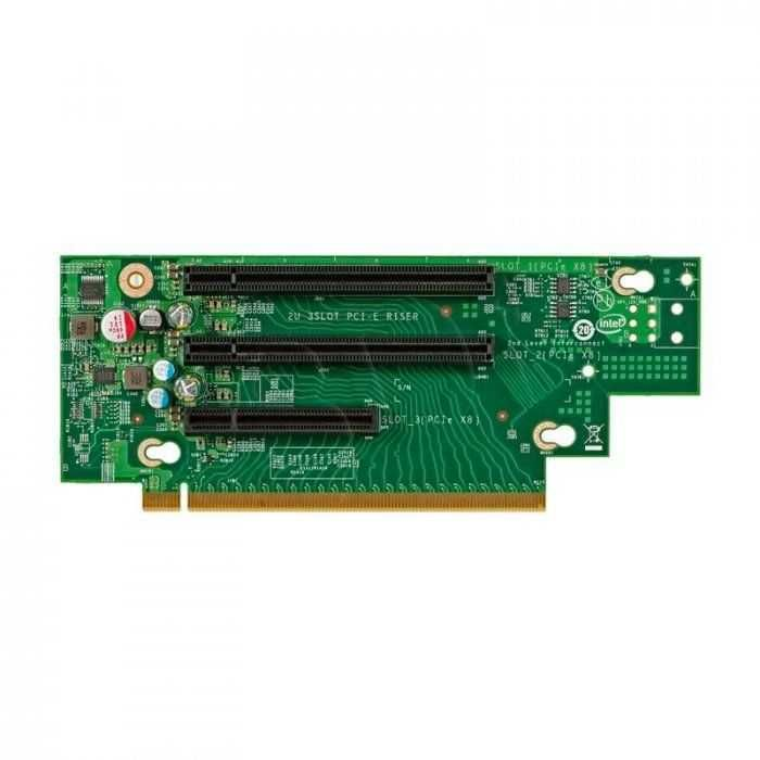 Rise Card PCIe Servidor A2UL8RISER2 INTEL