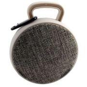 Caixa de Som Speaker Pouch Cinza SK408 OEX