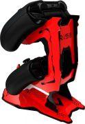 Suporte para Controle/Joystick Alien Preto e Vermelho RM-SC-01-BR RISE MODE