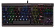 Teclado Mecânico Rapidfire K65 RGB Cherry MX CH-9110014-BR CORSAIR
