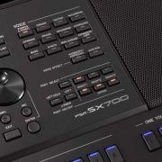 Teclado PSR SX700 YAMAHA