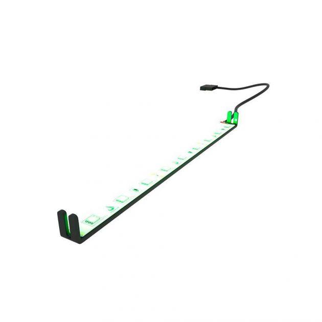 Tira de Led Para Cover PSU Verde RM-TL-01-GL RISE MODE