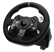 Volante G920 Driving Force Xbox One/PC 941-000121 LOGITECH