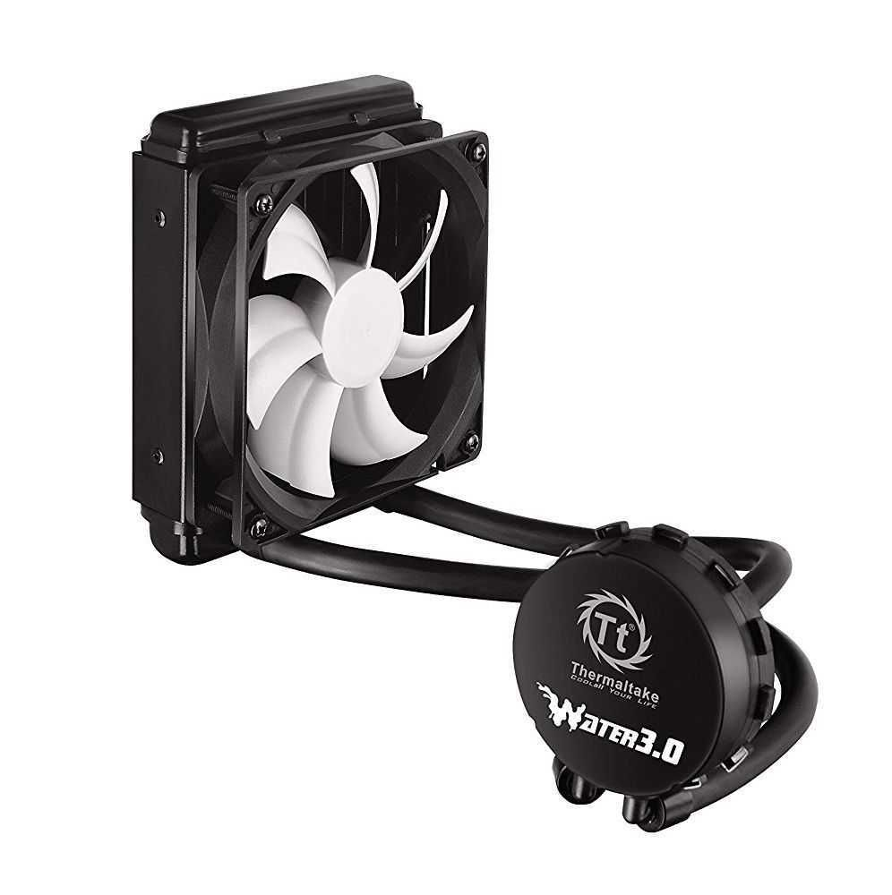 Water Cooler Water 3.0 Performer C+ CLW0222-B THERMALTAKE