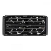 Water Cooler CLC 240 RGB Led 400-HY-CL24-V1 EVGA