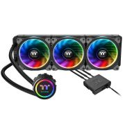 Water Cooler Floe Riing RGB 360 TT Premium Edition CL-W158-PL12SW-A THERMALTAKE