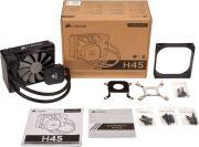 Water Cooler Hydro Series H45 120mm cw-9060028-ww CORSAIR