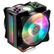 Cooler p/ processador MA410M RGB COOLER MASTER