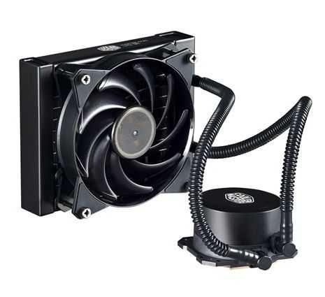 Water Cooler MasterLiquid Lite 120 MLW-D12M-A20PW-R1 COOLER MASTER
