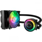 Water Cooler Masterliquid ML120RS RGB MLX-S12M-A20PC-R1COOLER MASTER