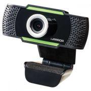 Webcam Gamer Warrior Maeve 1080P AC340 MULTILASER